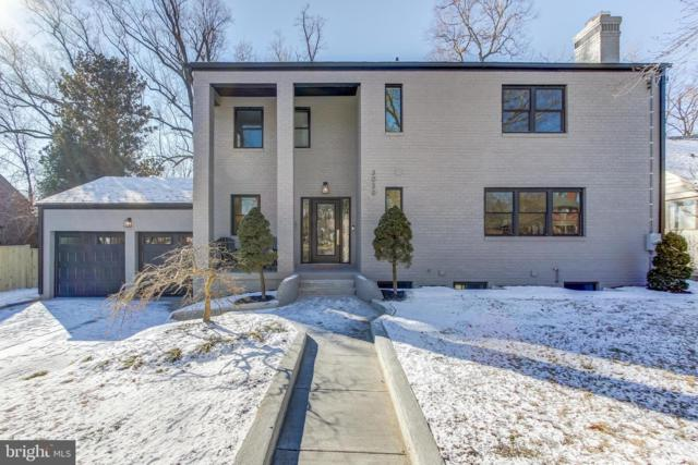 3030 Chestnut Street NW, WASHINGTON, DC 20015 (#DCDC364220) :: Erik Hoferer & Associates