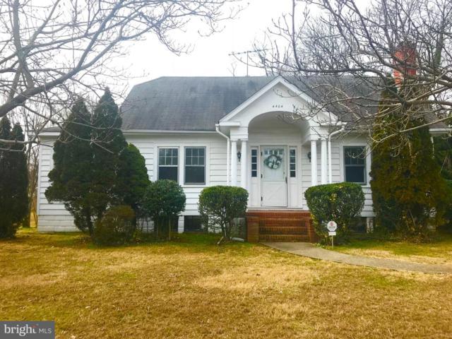 4404 Brookside Drive, ALEXANDRIA, VA 22312 (#VAFX866934) :: Jennifer Mack Properties