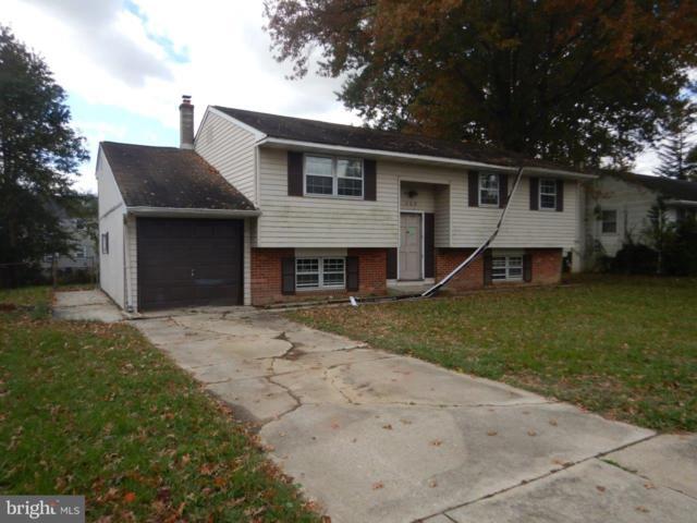209 Howard Avenue, WOODSTOWN, NJ 08098 (#NJSA125462) :: Remax Preferred | Scott Kompa Group