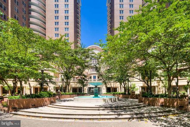 900 N Taylor Street #1009, ARLINGTON, VA 22203 (#VAAR120766) :: Colgan Real Estate