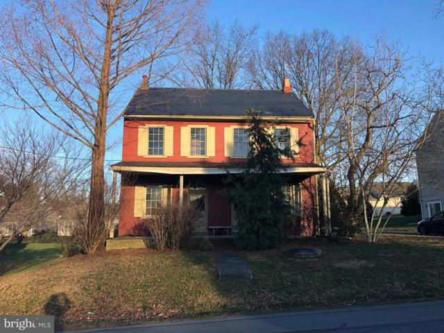 360 N Duke Street, MILLERSVILLE, PA 17551 (#PALA120462) :: The John Wuertz Team