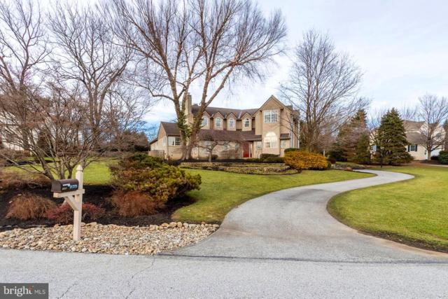 1003 Bala Farms Road, WEST CHESTER, PA 19382 (#PACT360636) :: Colgan Real Estate