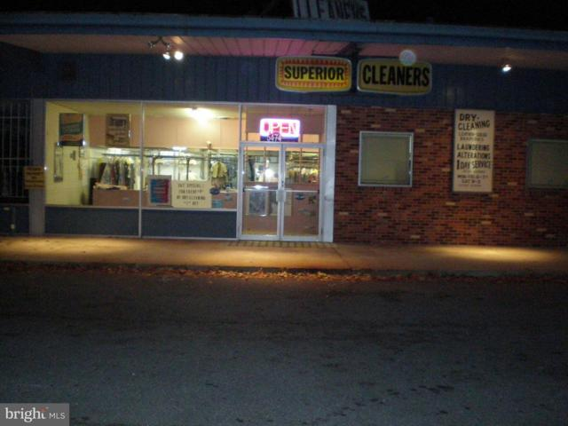 5472 Southern Maryland Boulevard #1, LOTHIAN, MD 20711 (#MDAA343764) :: Gail Nyman Group