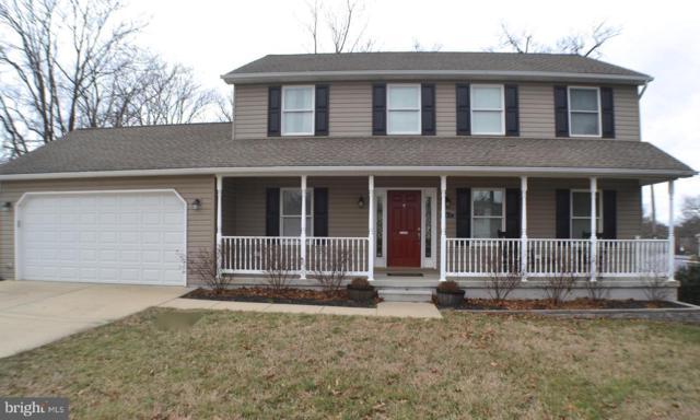 203 Summit Avenue, GLEN BURNIE, MD 21060 (#MDAA343782) :: Blue Key Real Estate Sales Team