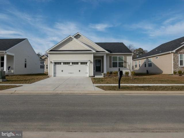 34456 Spring Brook Avenue, LEWES, DE 19958 (#DESU131036) :: The Windrow Group