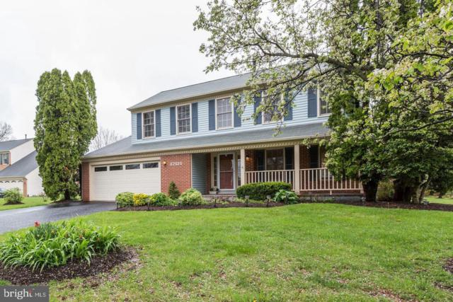 17121 Campbell Farm Road, POOLESVILLE, MD 20837 (#MDMC559482) :: Colgan Real Estate