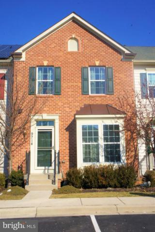 9714 Braidwood Terrace, FREDERICK, MD 21704 (#MDFR214424) :: Charis Realty Group