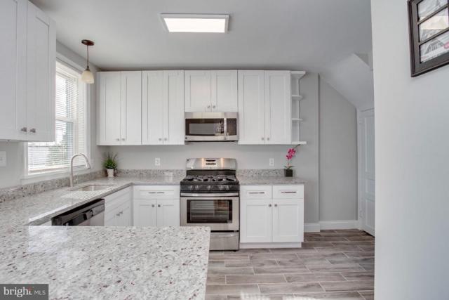 4811 Huron Avenue, SUITLAND, MD 20746 (#MDPG459322) :: Blue Key Real Estate Sales Team