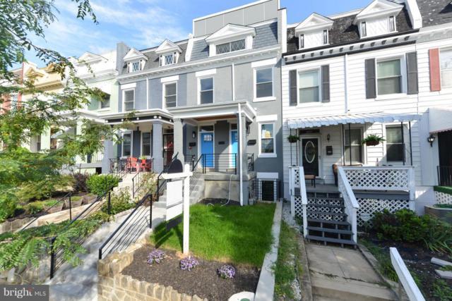 158 Todd Place NE #1, WASHINGTON, DC 20002 (#DCDC364284) :: Crossman & Co. Real Estate