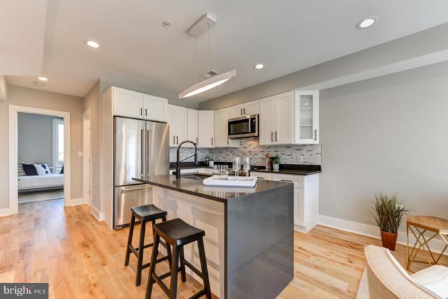 158 Todd Place NE #2, WASHINGTON, DC 20002 (#DCDC364286) :: Erik Hoferer & Associates