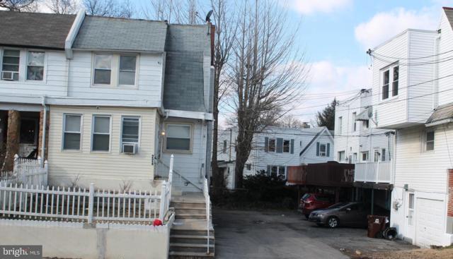 224 Wabash Avenue, LANSDOWNE, PA 19050 (#PADE395210) :: Keller Williams Realty - Matt Fetick Team