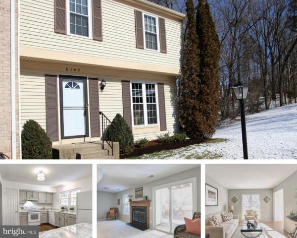 6140 Martins Landing Court, BURKE, VA 22015 (#VAFX867014) :: Wes Peters Group Of Keller Williams Realty Centre