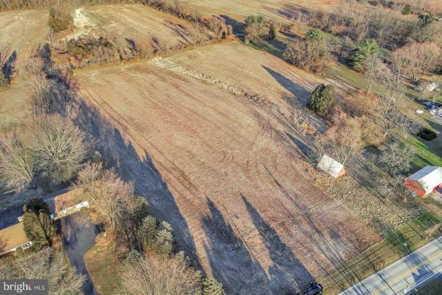 Lot #2 4185 Lewisberry Road, YORK, PA 17404 (#PAYK108872) :: The Heather Neidlinger Team With Berkshire Hathaway HomeServices Homesale Realty