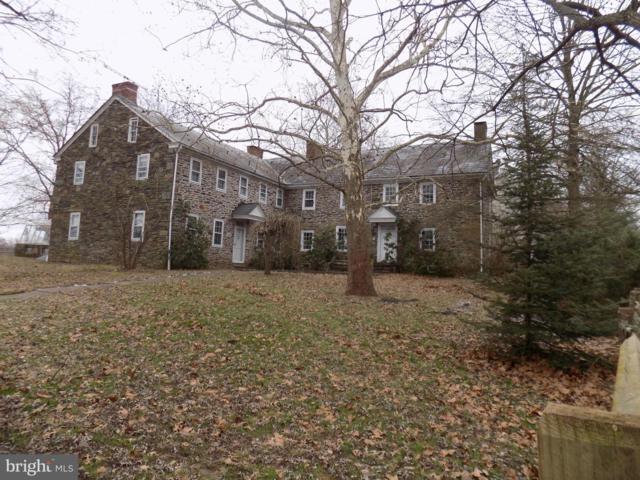 3805 Fretz Valley Road, OTTSVILLE, PA 18942 (#PABU399062) :: Colgan Real Estate