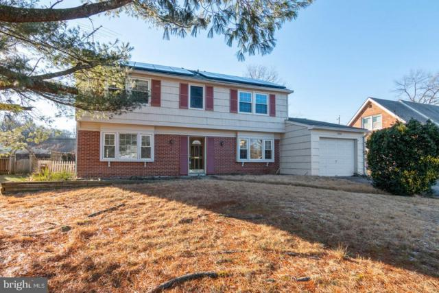 12006 Maycheck Lane, BOWIE, MD 20715 (#MDPG459350) :: Remax Preferred | Scott Kompa Group