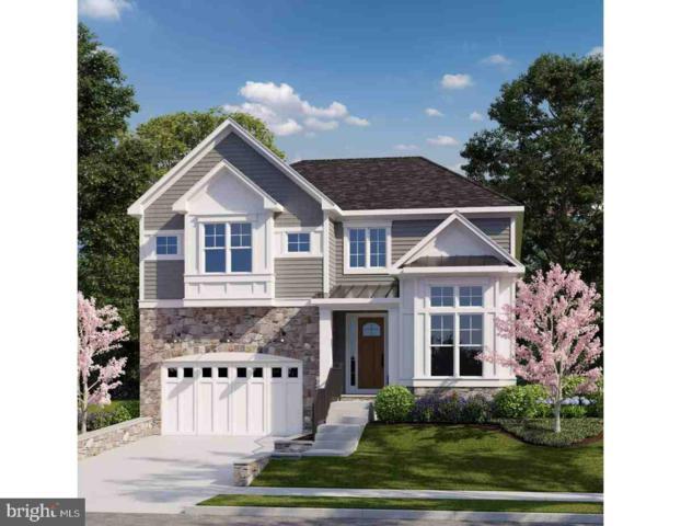 2004 N Greenbrier Street, ARLINGTON, VA 22205 (#VAAR120784) :: City Smart Living