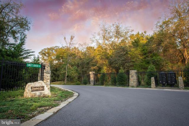 LOT 7 Swift River Way, SHEPHERDSTOWN, WV 25443 (#WVBE153014) :: ExecuHome Realty
