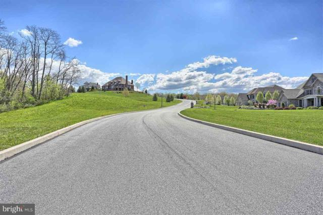 Lot 53 Iron Furnace Rd, LEWISBERRY, PA 17339 (#PAYK108888) :: The Heather Neidlinger Team With Berkshire Hathaway HomeServices Homesale Realty