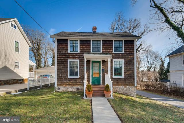 410 Fairmount Avenue, BALTIMORE, MD 21286 (#MDBC382152) :: Remax Preferred | Scott Kompa Group