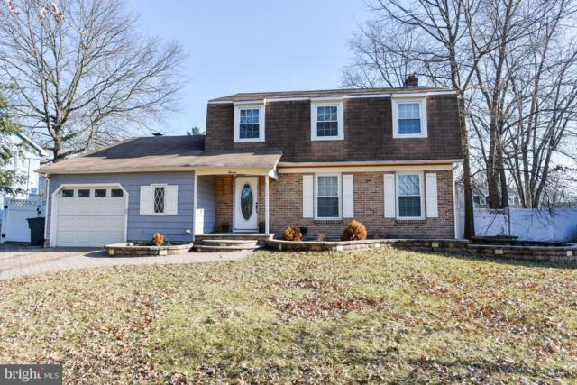 11 Roberts Drive, SOMERDALE, NJ 08083 (#NJCD321236) :: Remax Preferred | Scott Kompa Group