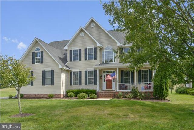 7565 Easton Club Drive, EASTON, MD 21601 (#MDTA127592) :: ExecuHome Realty