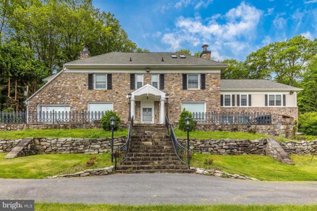 14322 Carrosmar Farm Road, WAYNESBORO, PA 17268 (#PAFL155270) :: Benchmark Real Estate Team of KW Keystone Realty