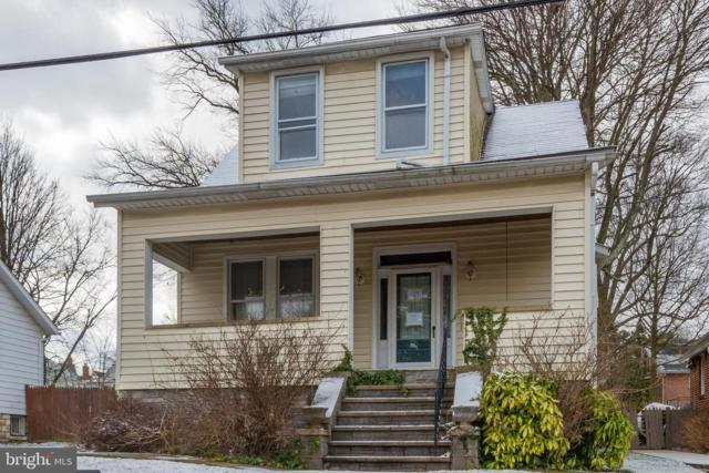 3025 Linwood Avenue, BALTIMORE, MD 21234 (#MDBC382162) :: Wes Peters Group Of Keller Williams Realty Centre