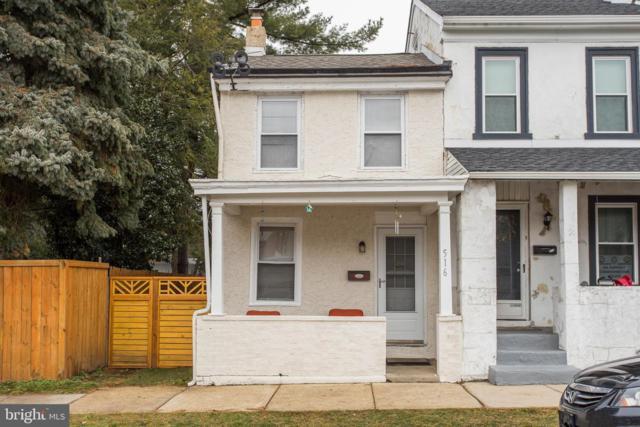 516 Harry Street, CONSHOHOCKEN, PA 19428 (#PAMC492692) :: Erik Hoferer & Associates