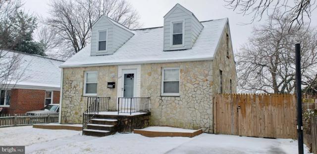 3509 Rosekemp Avenue, BALTIMORE, MD 21214 (#MDBA383712) :: Colgan Real Estate