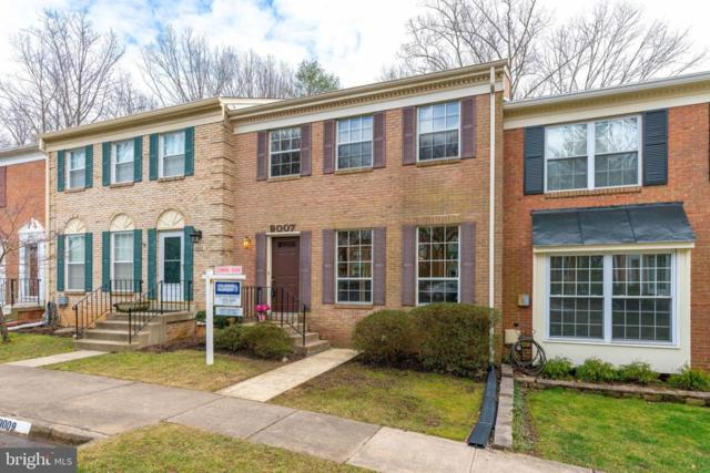 9007 Fox Grape Lane, SPRINGFIELD, VA 22152 (#VAFX867088) :: Browning Homes Group