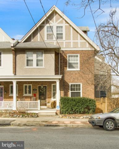 1607 N Rodney Street, WILMINGTON, DE 19806 (#DENC353872) :: Joe Wilson with Coastal Life Realty Group
