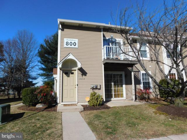 803-A Sedgefield Drive A, MOUNT LAUREL, NJ 08054 (#NJBL300438) :: Remax Preferred | Scott Kompa Group