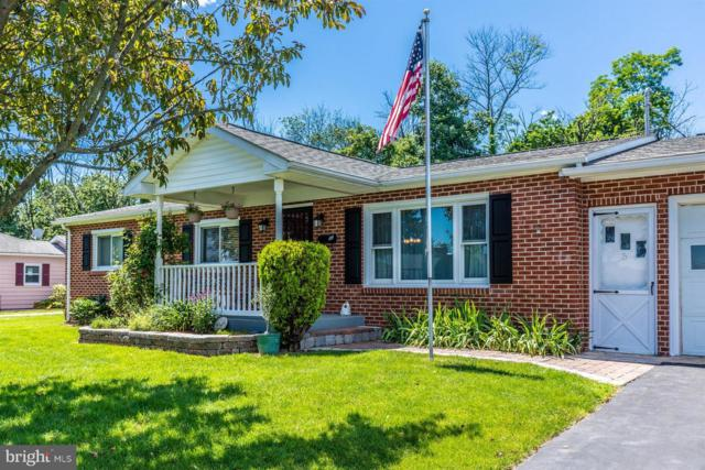 5 Clark Avenue, THURMONT, MD 21788 (#MDFR214444) :: Blue Key Real Estate Sales Team