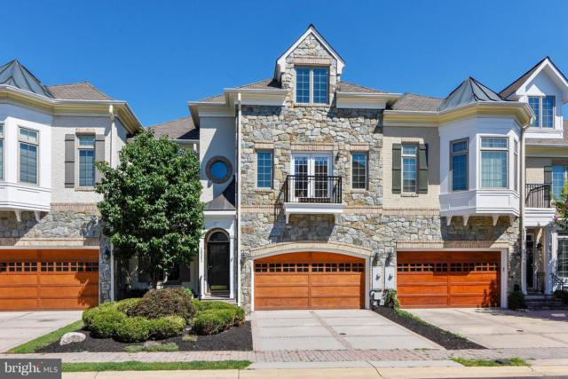 18361 Eagle Point Square, LEESBURG, VA 20176 (#VALO314926) :: The Sky Group