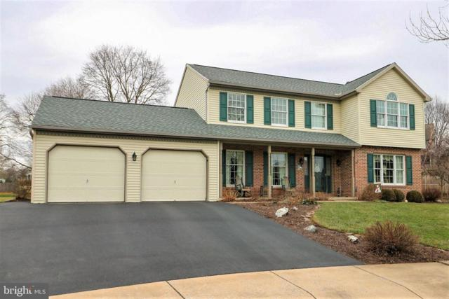 7 Apple Drive, LITITZ, PA 17543 (#PALA120542) :: The Heather Neidlinger Team With Berkshire Hathaway HomeServices Homesale Realty
