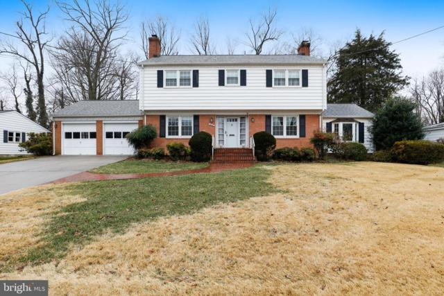 1808 Baldwin Drive, MCLEAN, VA 22101 (#VAFX867126) :: Remax Preferred | Scott Kompa Group