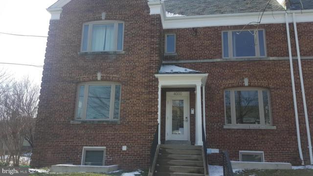 4000 8TH Street NE #5, WASHINGTON, DC 20017 (#DCDC364360) :: Crossman & Co. Real Estate