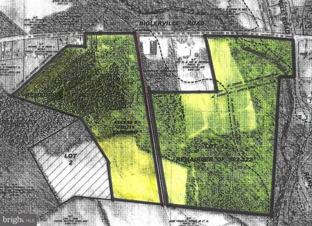 0 Biglerville Road, GETTYSBURG, PA 17325 (#PAAD104562) :: Liz Hamberger Real Estate Team of KW Keystone Realty