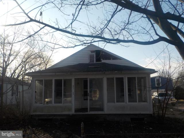 921 Barron Avenue, BALTIMORE, MD 21221 (#MDBC382212) :: Blue Key Real Estate Sales Team