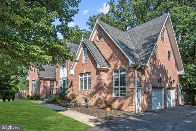 2301 Twin Valley Lane, SILVER SPRING, MD 20906 (#MDMC559580) :: The Bob & Ronna Group