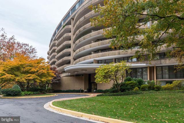 4200 Massachusetts Avenue NW #702, WASHINGTON, DC 20016 (#DCDC364372) :: AJ Team Realty