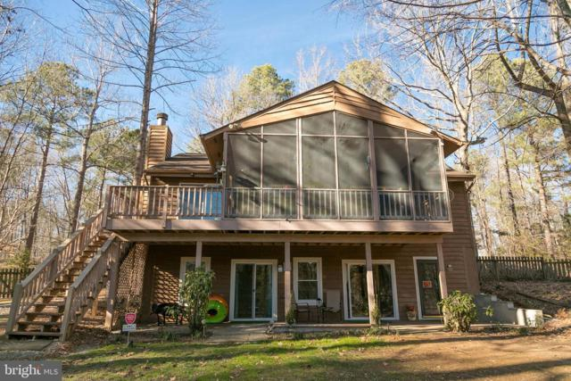 444 Lake Caroline Drive, RUTHER GLEN, VA 22546 (#VACV116040) :: ExecuHome Realty