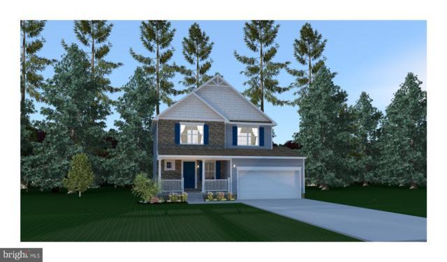 112 Briarwood Circle, DENTON, MD 21629 (#MDCM116560) :: AJ Team Realty