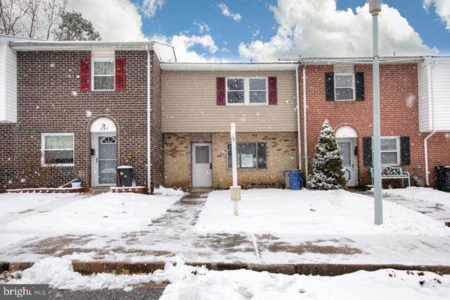 245 Foster Knoll Drive, JOPPA, MD 21085 (#MDHR201930) :: ExecuHome Realty