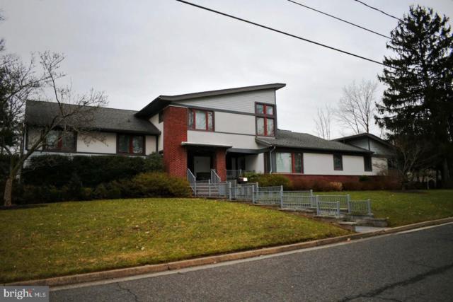495 Harrison Avenue, HIGHLAND PARK, NJ 08904 (#NJMX118300) :: Colgan Real Estate