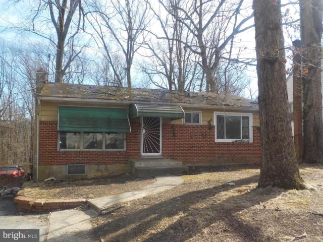 2163 Lorraine Avenue, BALTIMORE, MD 21207 (#MDBC382230) :: Blue Key Real Estate Sales Team