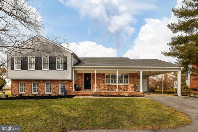 11704 Rutledge Road, LUTHERVILLE TIMONIUM, MD 21093 (#MDBC382234) :: Circadian Realty Group