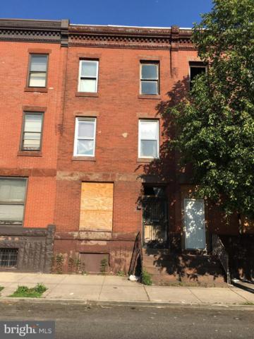 2220 N 20TH Street, PHILADELPHIA, PA 19132 (#PAPH691014) :: Ramus Realty Group
