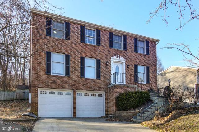 2195 Jennings Street, WOODBRIDGE, VA 22191 (#VAPW390724) :: RE/MAX Cornerstone Realty