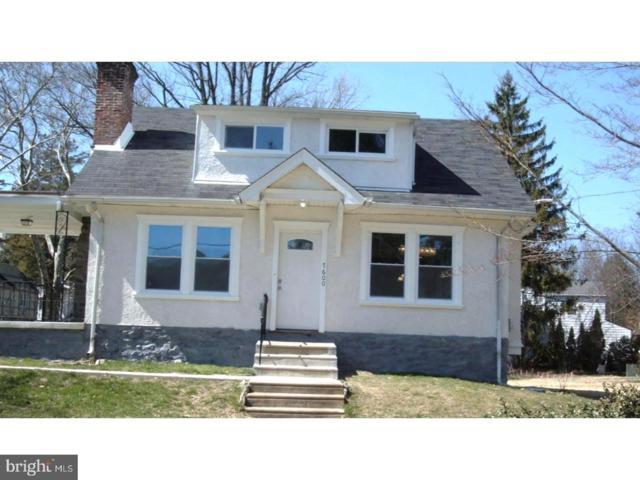 7600 Woodlawn Avenue #1, CHELTENHAM, PA 19027 (#PAMC492766) :: Colgan Real Estate